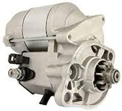 All States Ag Parts Starter - Denso OSGR (17363) Kubota L2650 L2650 L2650 L235 L235 L2350 L2350 L2050 L2050 L225 L225 L225 L245 L245 L245 L275 L275 15501-63010