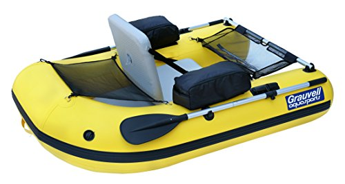 PATO - FLOAT TUBE FSDV-200