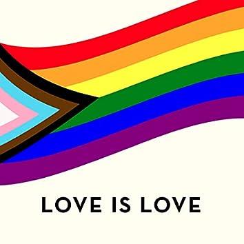 Celine Dion: Love is Love
