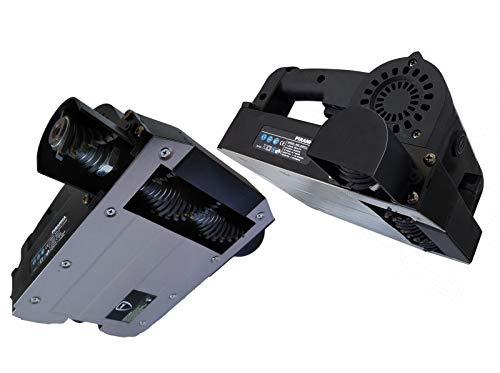 Zollernalb Piranha ZPP1300 140mm Fräsbreite +35 mm Seitenfräser, 0-5 mm Abtrag frei verstellbar, Walzenfräse Sanierungsfräse Wandfräse Putzfräse Planfräse 1300 WATT