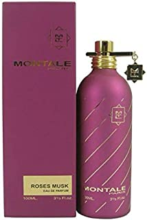 Montale Roses musc for women 100 ml