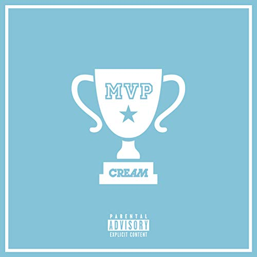 [Single]MVP – CREAM[FLAC + MP3]
