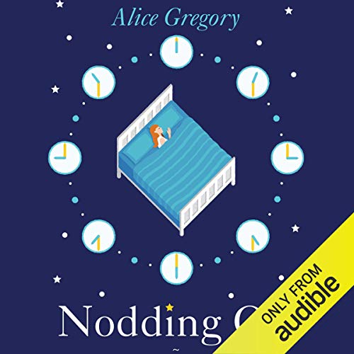 Nodding Off     Understanding Sleep from Cradle to Grave              By:                                                                                                                                 Alice Gregory                               Narrated by:                                                                                                                                 Jessica Ball                      Length: 9 hrs and 59 mins     Not rated yet     Overall 0.0