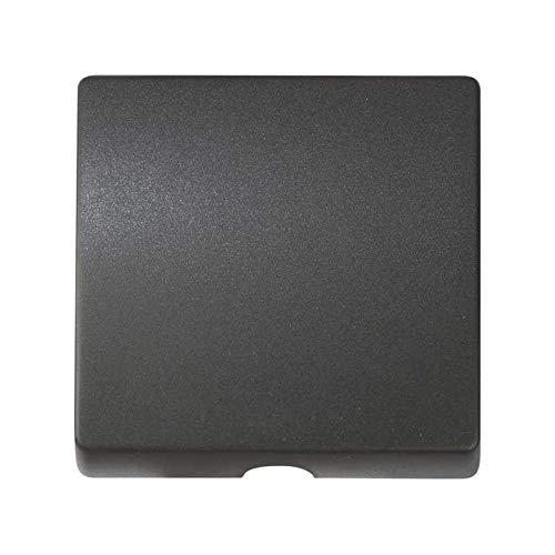 Simon - 82051-38 tecla pulsador Tirador-Salida Cab. s82 Grafit Ref. 6558238255
