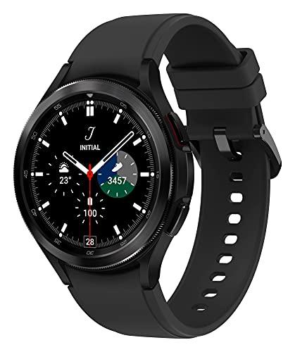 Galaxy Watch4 Classic BT, nero, SM-R890NZK, SmartWatch, 46mm