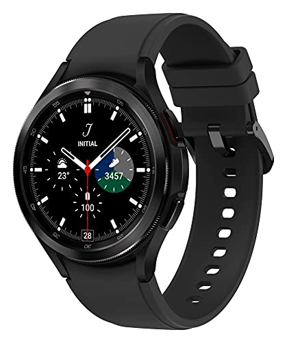 Galaxy Watch4 Classic BT, Negro, SM-R890NZK, SmartWatch, 46mm