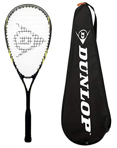 DUNLOP - Raquetas de Squash (Nanomax - Biotec - MAX)
