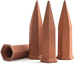 Terracotta Spikes (4-Pack)