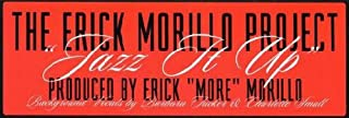 erick morillo jazz it up