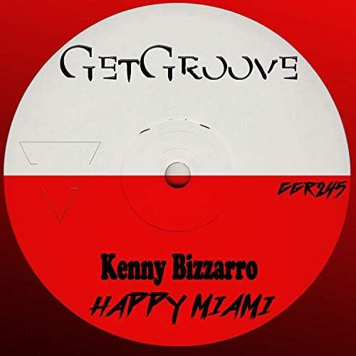 Kenny Bizzarro