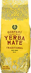 HIGH ENERGY INFUSION: The strength of coffee, the health benefits of tea, and the euphoria of chocolate PURE TASTE: Traditional Yerba Mate is rich, robust, and balanced, with a complex earthy body and a smooth mellow finish MARKET DRIVEN REGENERATION...