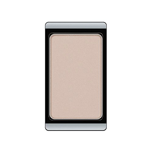 ARTDECO Eyeshadow, Lidschatten matt, Nr. 551, matt natural touch