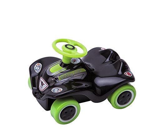 BIG 56958 - New Mini Bobby Car, RB 2