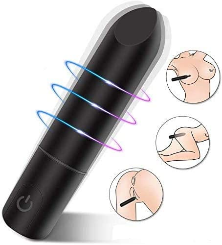 Bullet Vibrator Suitable for Female G Spot Vibration and Clitoral Nipple Stimulation 10 Vibration product image