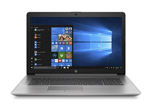 Notebook HP 470 G7 17,3  FullHD - Core i7 10510U, AMD Radeon 530 2GB GDDR5, 16GB DDR4, 1TB NVMe Solid State Drive, Wireless 11ax e Bluetooth 5.0, Windows 10 Pro - Plain Boxed
