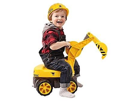 Bagger BIG-Power-Worker Maxi-Digger