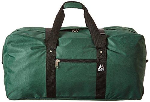 Everest Cargo Duffel, Green (Vert) - 3015-GRN