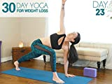 Day 23 - Power Yoga HIIT Workout, Arms, Back & Core