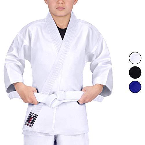 kids karate uniform - 6