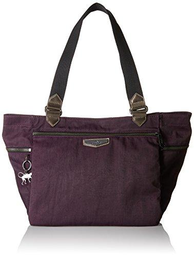 Kipling - Boudicca, Bolsos maletín Mujer, Violett