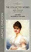 The Collected Works of Jack London, Vol. 08 (of 25): Lost Face; The Cruise of the Snark (Bookland Classics)