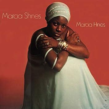 Marcia Shines