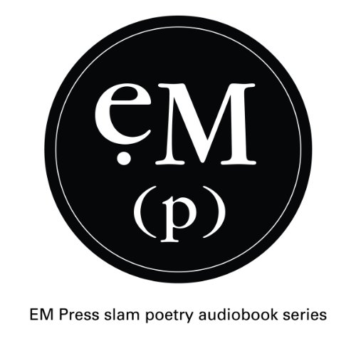 Slam Poetry audiobook cover art