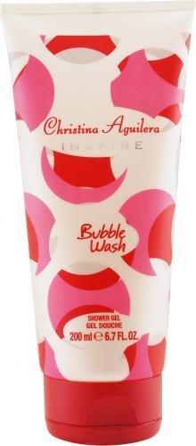 Christina Aguilera Inspire Shower Gel 200 ml [Badartikel]