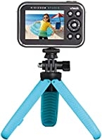 KIDIZOOM VLOGGER KIT, BLUE,