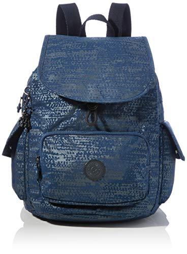 Kipling Mochila City Pack S para mujer  19 x 27 33 5 cm  color  talla 19x27x33.5