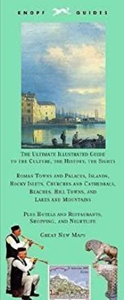 [Knopf Guide: Croatia and the Dalmatian Coast] (By: Knopf Guides) [published: March, 2008]