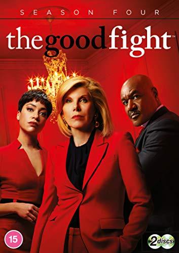 Good Fight Season 4 [2021] [DVD]