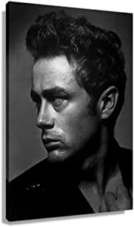 GIFT ART   POSTER # 2 JAMES DEAN AMERICAN ACTOR SIGN  WALL DECOR A3//A4 SIZE