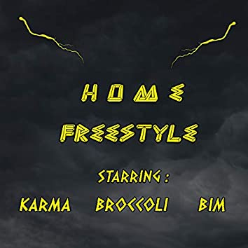 Home Freestyle