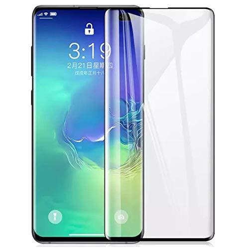 3 piezas Vidrio templado, para Samsung S10 Plus S9 S8 S10e Protector de pantalla de cristal protector, para Samsung Galaxy 8s 9s 10s S 8 9 10 E Lite S10plus-para Samsung S10e S10 Lite