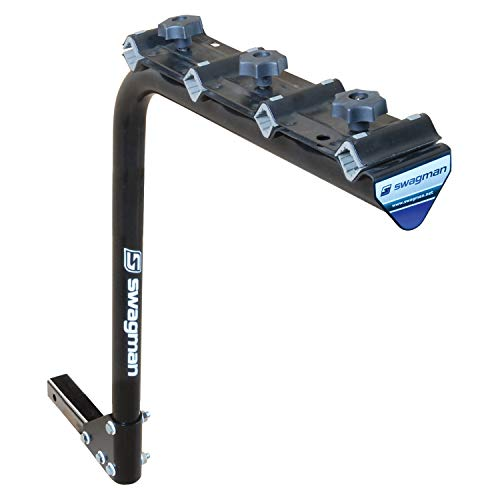Swagman RV Approved Original 4-Bike Rack