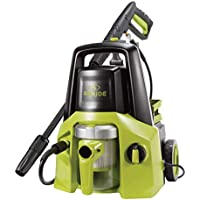 Sun Joe SPX7001E 2-In-1 2000 PSI Electric Pressure Washer With Built In Wet/Dry Vacuum System