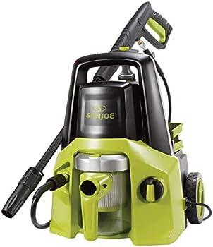 Sun Joe SPX7001E 2-In-1 2000 PSI Electric Pressure Washer