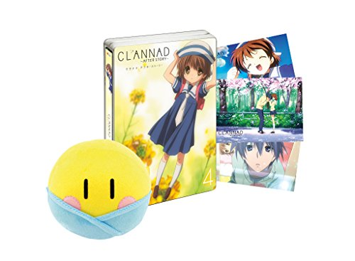 Clannad: After Story - Staffel 2 - Vol. 4 - [Blu-ray] - [Steelbook]