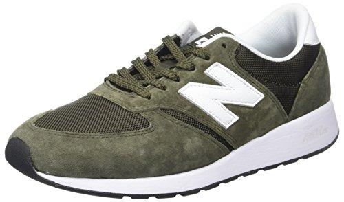 New Balance Mrl420, Zapatillas de Running para Hombre, Verde (Green), 43 EU