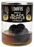 Ganze Schwarze Trüffel von Dirfis | In Trüffelsaft konserviert | Höchste Qualität...
