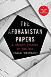 Image of The Afghanistan Papers: A Secret History of the War