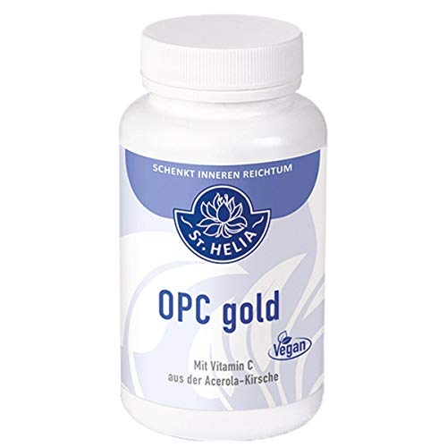 OPC gold plus Acerola, 60 Kapseln