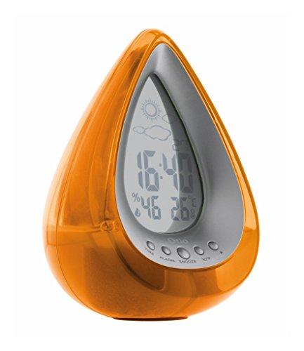 OTIO 810012 weerstation, oranje, één maat
