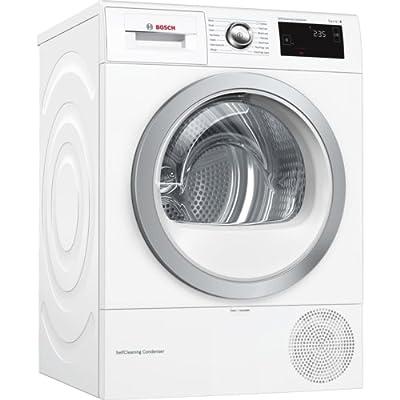 Bosch WTW87660GB 8kg Heat Pump Condenser Dryer