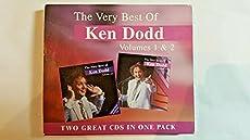 The Very Best Of Ken Dodd - Volumes 1 & 2