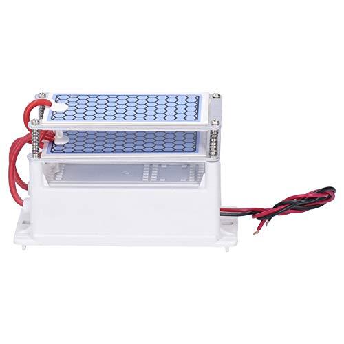 SALUTUYA Generador de ozono purificador