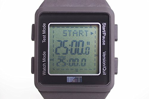 Testing Timers - ACTG3 ACT Standard Pacing Watch +...