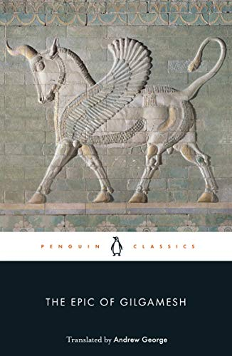 The Epic of Gilgamesh (Penguin Classics) (English Edition)