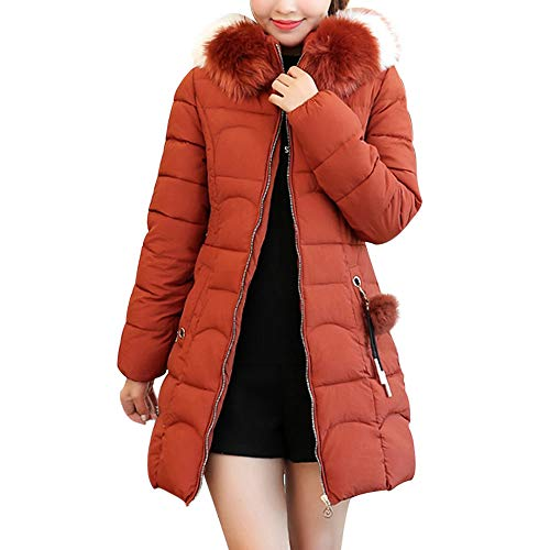 Abrigo largo acolchado Zara Woman de segunda mano por 18